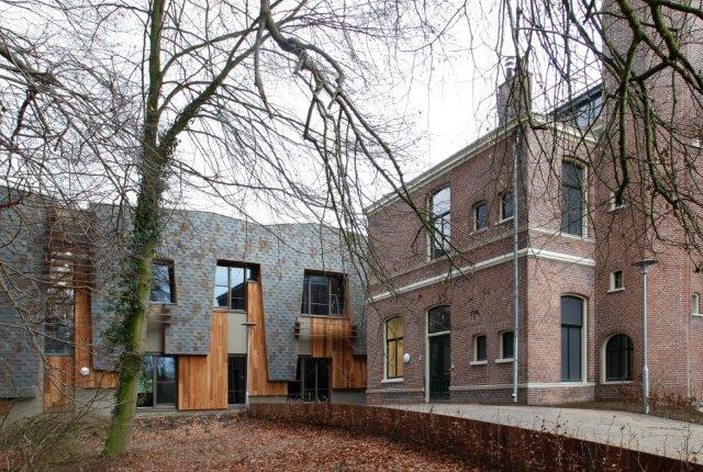 Landhuis het Wezeveld in Twello geopend » Nikkels