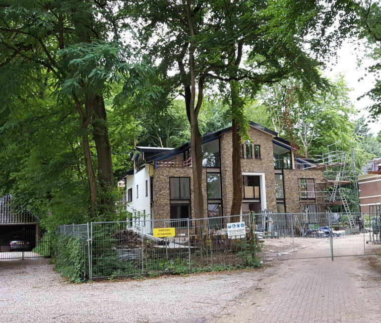 Loolaan Apeldoorn - Nikkels