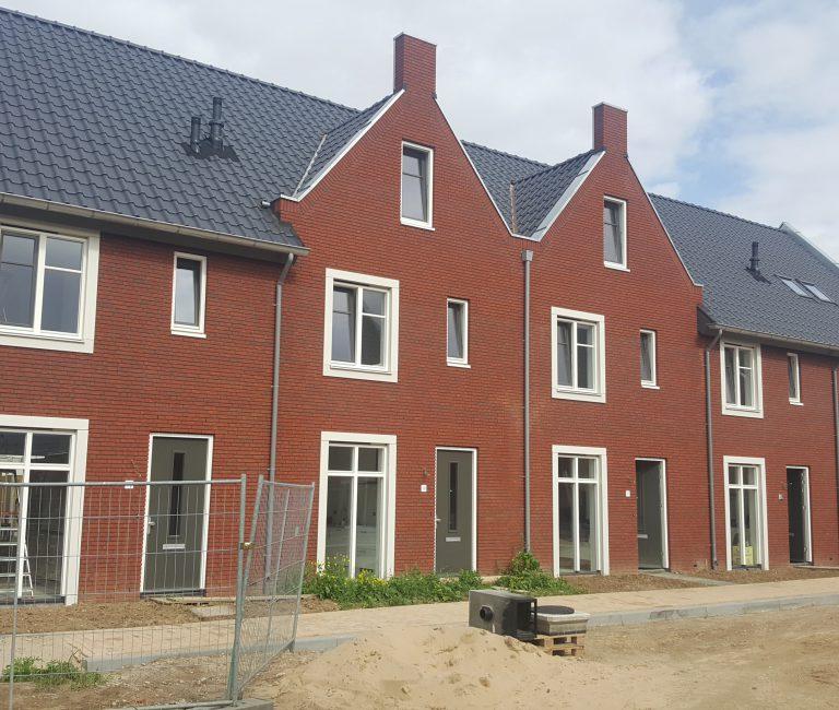 De Bem Groot Holthuizen - Zevenaar - Nikkels Bouwbedrijf BV