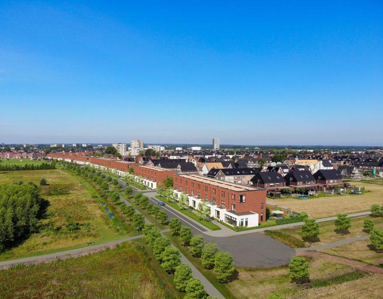 20200707 – Rumbastraat – Apeldoorn Vogelvlucht – V4_1