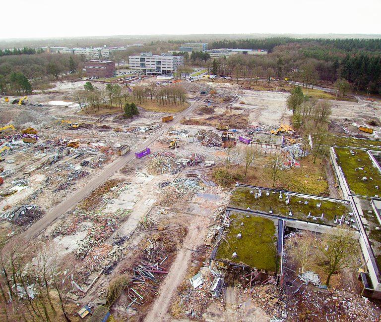 Ugchelen Buiten te Apeldoorn 24 febr 2017