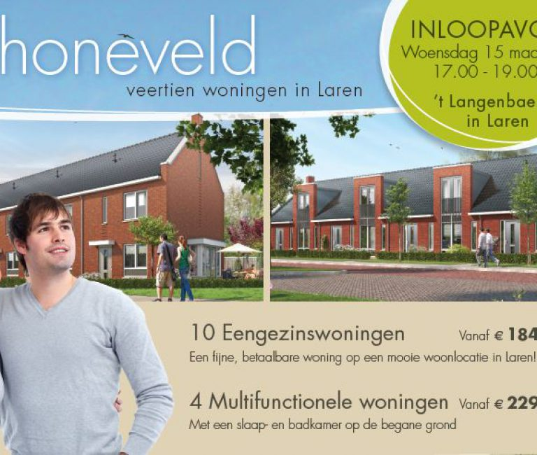 Laren advertentie 2e fase