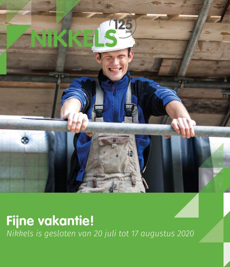 Nikkels_Facebook_Berichten_vakantie