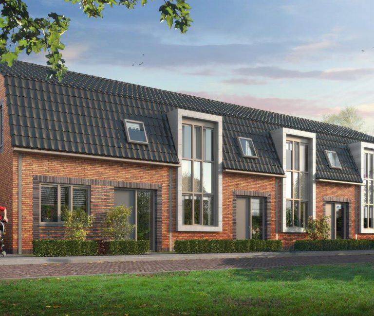 Eerbeek, Volmolenweg