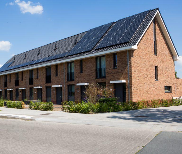 Rietvoort 11 woningen – Aristotelesstraat Apeldoorn-100